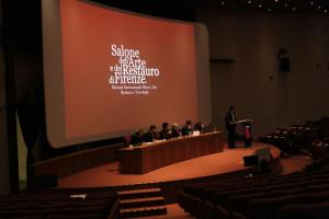 Opening Salone dell'Arte e del Restauto