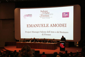 Opening: intervento di Emanuele Amodei