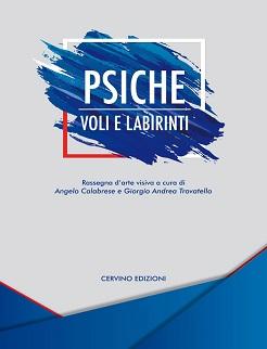 Psiche voli e labirinti Casapozzano 2018