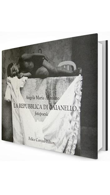 Angela Maria Antuono, la Repubblica di Caianello
