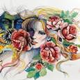 Anna Ruggiero, Giardini