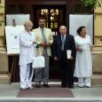Lucia Bosè, Felice Cervino, Angelo Calabrese