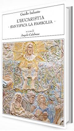 L'Eucaristia, Angelo Calabrese